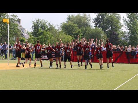 Sport in Grou Tv (c) 2021 | Geen zaalcompetitie meer voor Kv Mid Fryslan