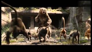 Jungli Sher - DIVINE - Jungle Book