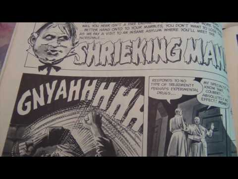 Artist Spotlight - Steve Ditko - Part 1