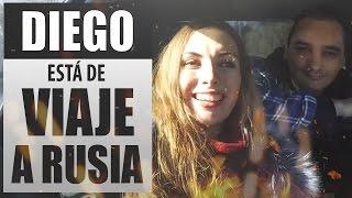 Diego Diaz desde Argentina en RUSIA