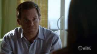 Dexter Season 7: Episode 8 Clip - All I Have Left