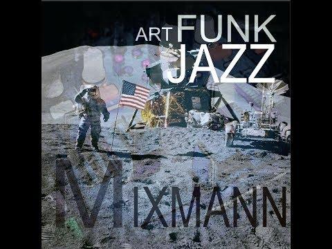 MIXMANN Mixage  JAZZ-FUNK