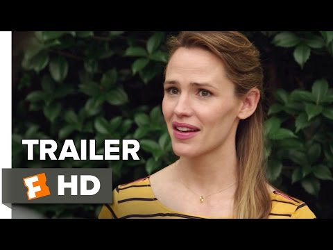 Miracles from Heaven Official Trailer #1 (2016) - Jennifer Garner, John Carroll Lynch Drama HD