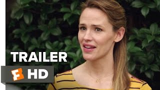 Miracles from Heaven Official Trailer 1 2016 - Jennifer Garner John Carroll Lynch Drama HD