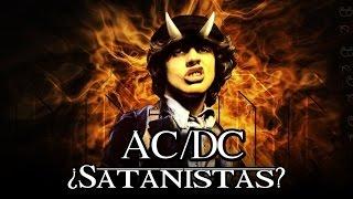 CRISTIANOS EN CONTRA DE AC/DC