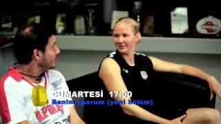 Benim Sporum Tanıtım - Natalia Hanikoğlu