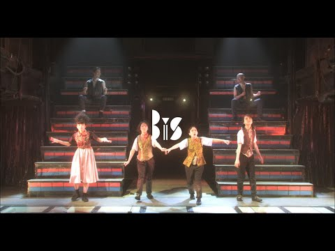 つよがりさん / BiS 新生アイドル研究会 [OFFiCiAL ViDEO]