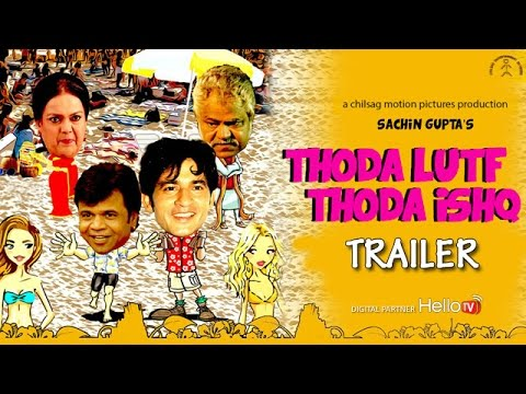 Thoda Lutf Thoda Ishq | Official Trailer