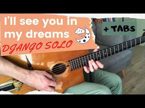 I'll See You In My Dreams - Django Reinhardt (1939)