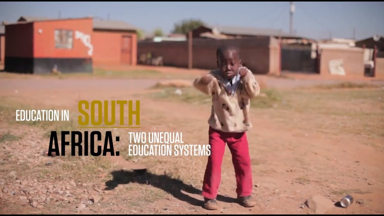 south africa has effective education system The influence of socioeconomic status and quality of education on school children's academic performance in south africa good education or effective pre.