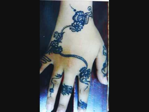 Henna Mehndi Designs Youtube