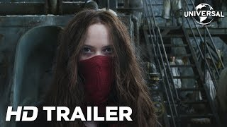 MORTAL ENGINES - Official Teaser Trailer (Universal Pictures) HD