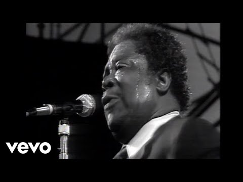 B.B. King - Thrill Is Gone (Live)