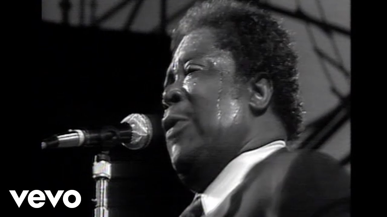 BB King: Forever The King Of The Blues   uDiscover