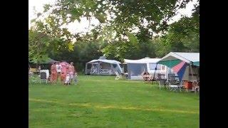 Kamperen op veld 1 - Camping de Watermolen