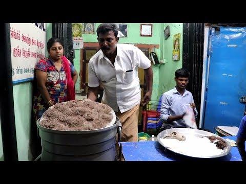 15 வருடமாக பட்டையகிளப்பும் பர்மா இடியாப்பக்கடை - மதுரை | Burma Idiyappam At Madurai