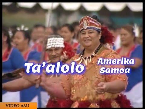 TA'ALOLO - AMERIKA SAMOA (2012)