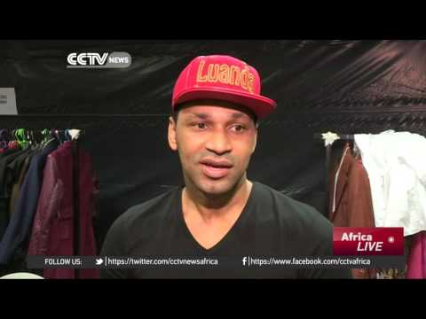 Designers see untapped job opportunities in Angola's fashion industry