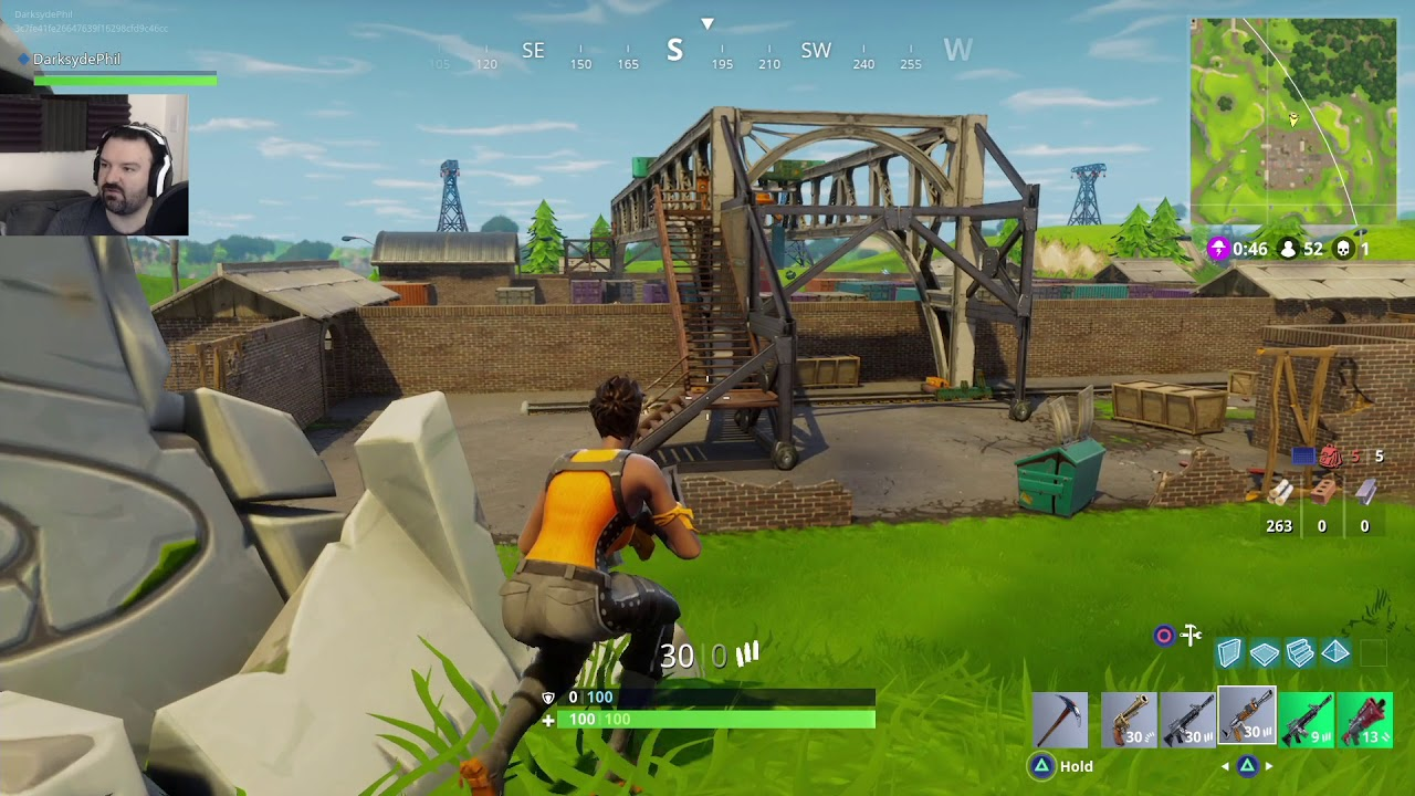 how to add someone from pc to xbox on fortnite