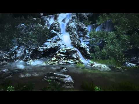 Ong Bak Tri - Teaser Trailer