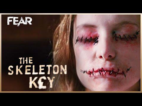 The Skeleton Key (2005) Official Trailer | Fear