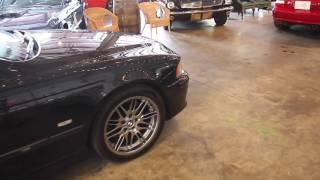 Bmw E39 M5 Sale