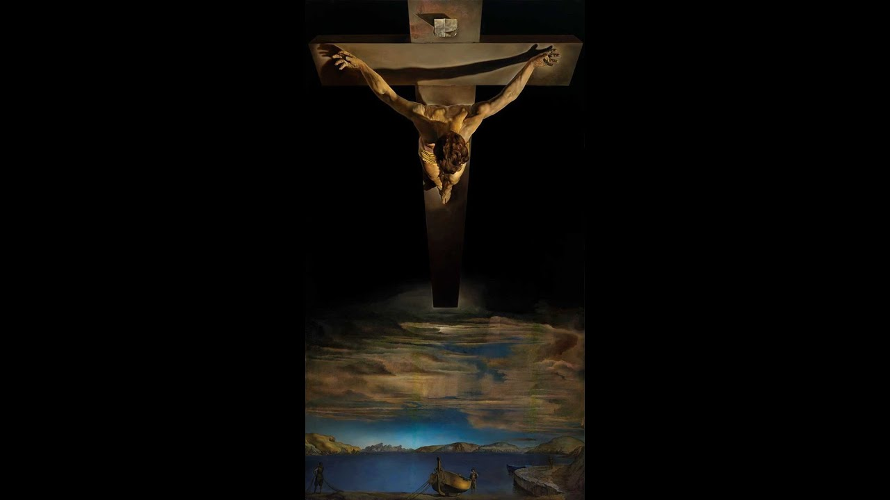 One Hour Beside The Cross - A Service of Reflection for Good Friday 2020
