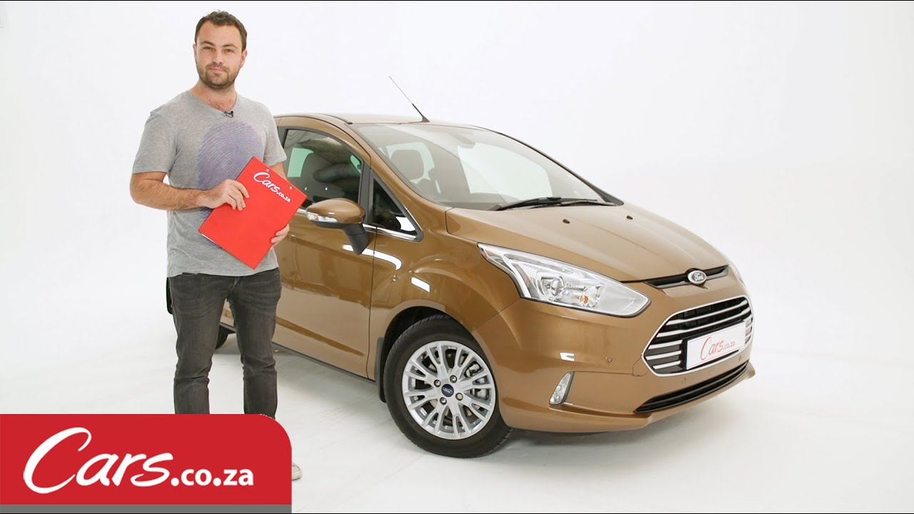 2015 Ford B Max In Depth Review Pricing Interior Rivals Youtube