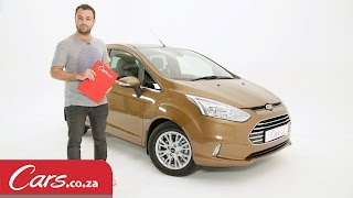 2015 ford b max in depth review pricing interior rivals