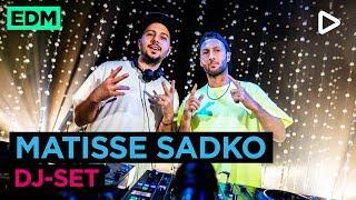 Matisse Sadko (DJ-SET) | SLAM! MixMarathon XXL @ ADE 2018