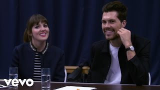 Oh Wonder - Lose It (Behind The Scenes)