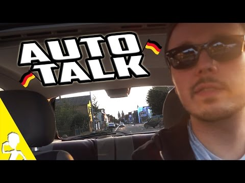 Food, People, Activities And Weather In America | Auto Talk #2 | Get Germanized