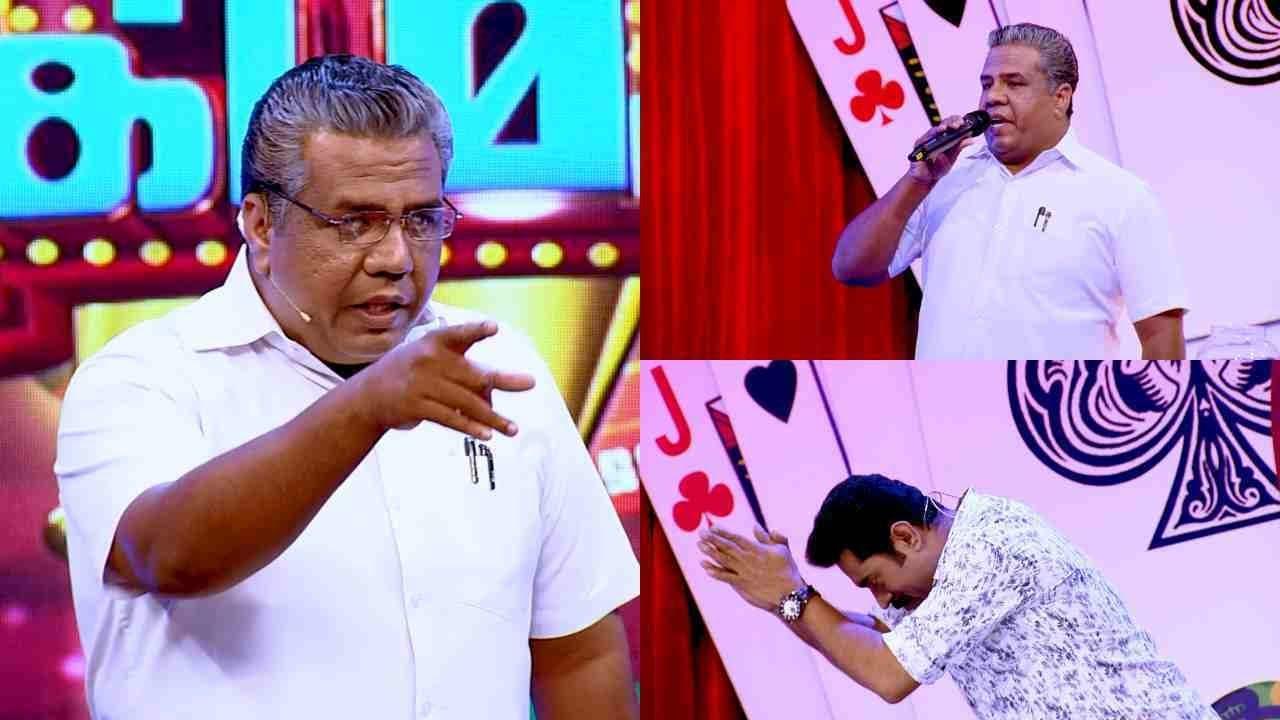 #MimicryMahamela l Chief Minister's visit & spot dubbing talent l Mazhavil Manorama
