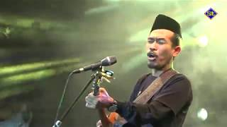 Iksan Skuter - Serigala Petarung - Live Pameran Fakta Wujud Karya 2019