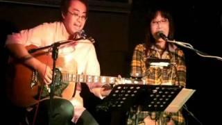 8時間耐久音楽祭 2011秋にて.