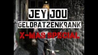 Jey Jou - GELDBATZENKRANK (Official X-MAS Video ∣ Prod. by zinoondabeat)
