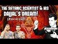The Satanic Scientist and his Dream of DAJJAL! - Jack Parsons (Hindi Urdu) | The Baigan Vines