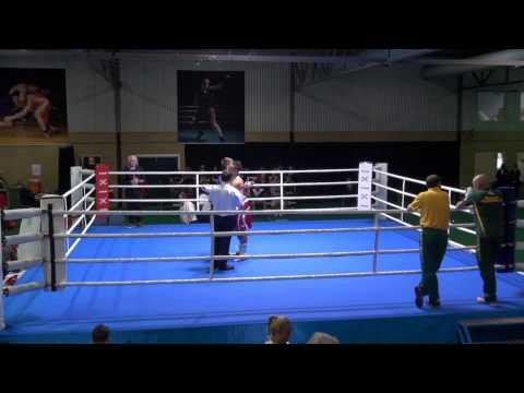 Boxing Australia Live Stream