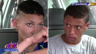 Polícia de Cravinhos vai reconstituir assassinato de Itaberlly Lozano - Jornal da Clube (02/03/2017)