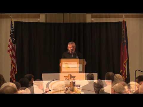 515 FCA Banquet with Steve Bartkowski