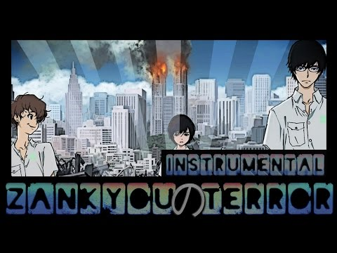 INSTRUMENTAL | TRIGGER ( Zankyou の Terror )