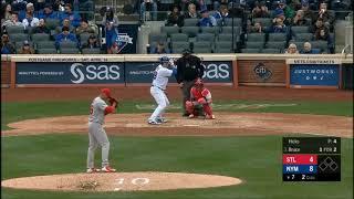 【MLB】紅雀Jordan Hicks大聯盟初登板飆速102MPH火球