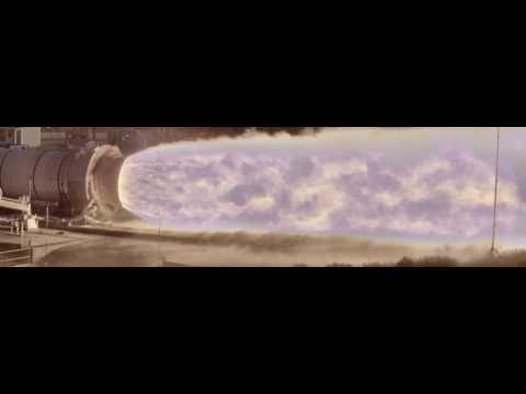 NASA's new High Dynamic Range Camera Records Rocket Test