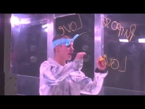Justin Bieber - Mark My Words Live The Purpose Tour 2016