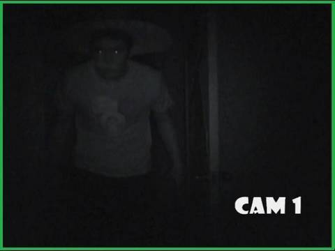 PAIRofCholos Activity (Paranormal Activity Spoof)