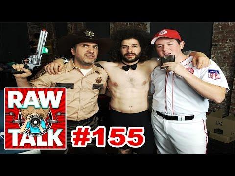 Photography HORROR Stories Halloween Show: RAWtalk 155