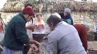 Mirko Grillini - The Making of Prosciutto
