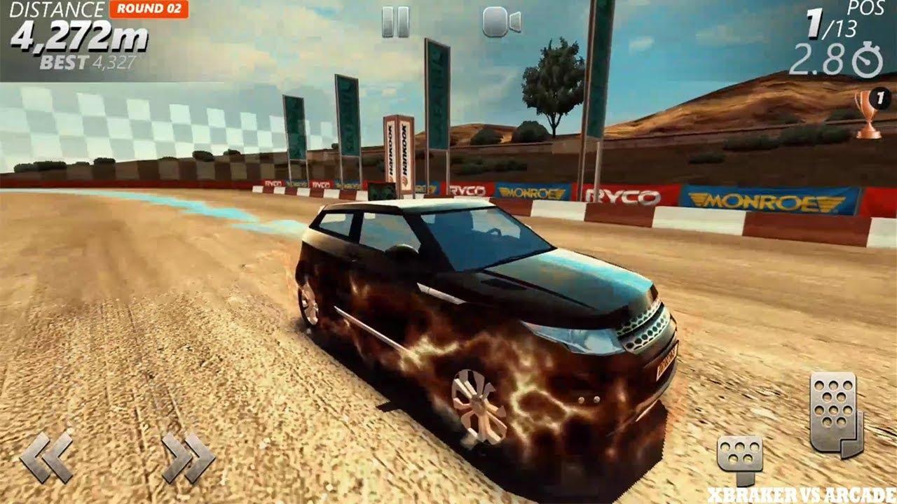 Hasil gambar untuk DriveLine Rally Asphalt
