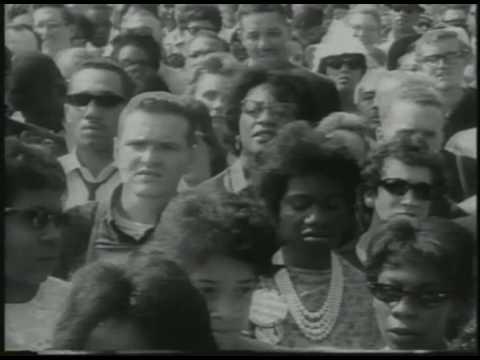 Civil Rights Movement Summary