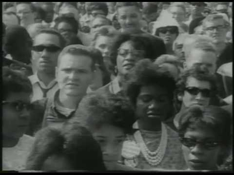 civil rights movement summaries Complete the video watching summary  as they had just been granted that right when congress passed the civil rights  king had led the civil rights movement.